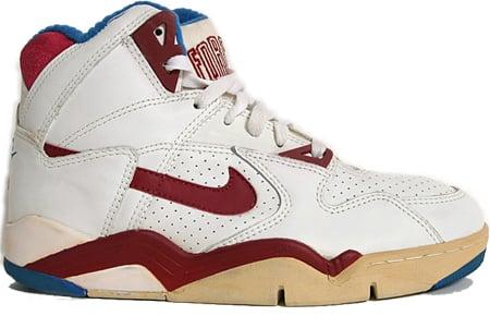 Nike Air Mach Force 1991 History   SneakerFiles