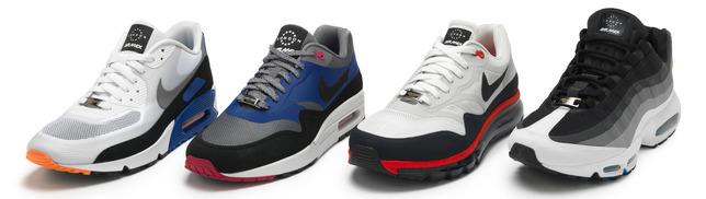 Nike Air Max Home Turf Series | SneakerFiles