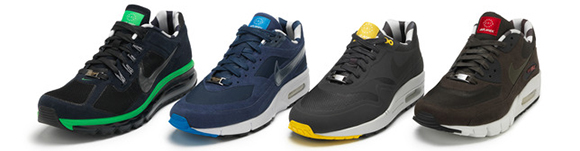 Nike Air Max - Home Turf Series  b0783103b4d