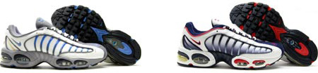 purchase cheap 11853 764f2 Nike Air Max Tailwind | SneakerFiles