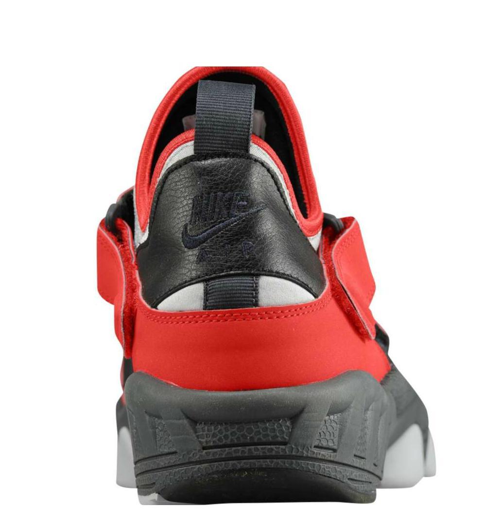 Nike Air Trainer Huarache 94 Black/Hyper Red-Anthracite-Neutral Grey