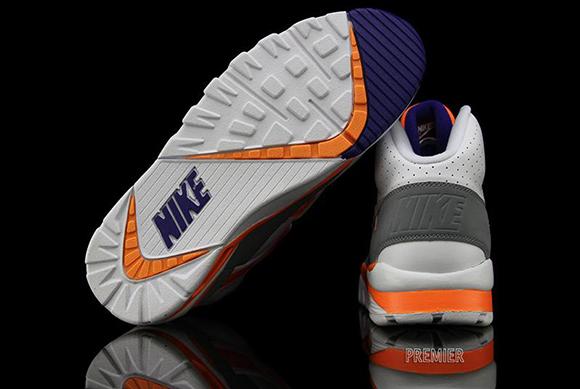Nike Air Trainer SC - Auburn