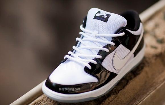 Nike Dunk SB Low - Concord