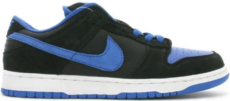 Nike Dunk SB Low Jordan Packs