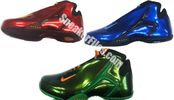 Nike Hyperflight 2013 Retro