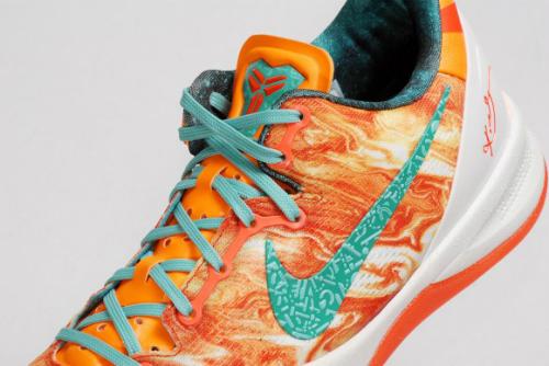 Nike Kobe 8+ Area 72