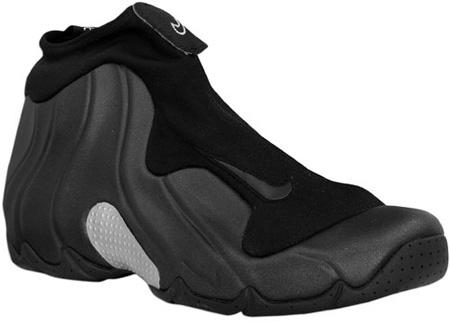 Nike Flightposite 1 Retro Black