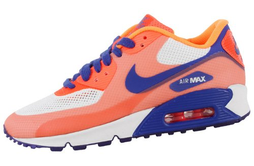Nike WMNS Air Max 90 Hyperfuse  Bright Citrus   7dbcca61f0