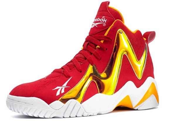Reebok Kamikaze II - Houston (All Star)