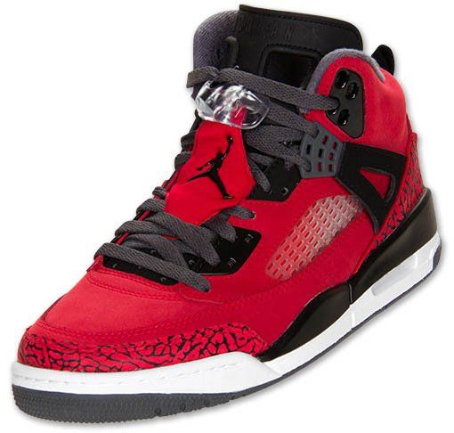 Restock: Jordan Spizike Gym Red @Finishline