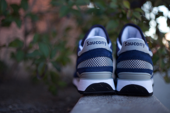 Baffi fumo piangere  Saucony Shadow OG 'Navy' | SneakerFiles