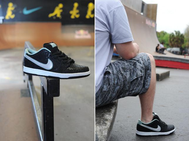 SPoT x Lance Mountain x Nike SB Dunk Low