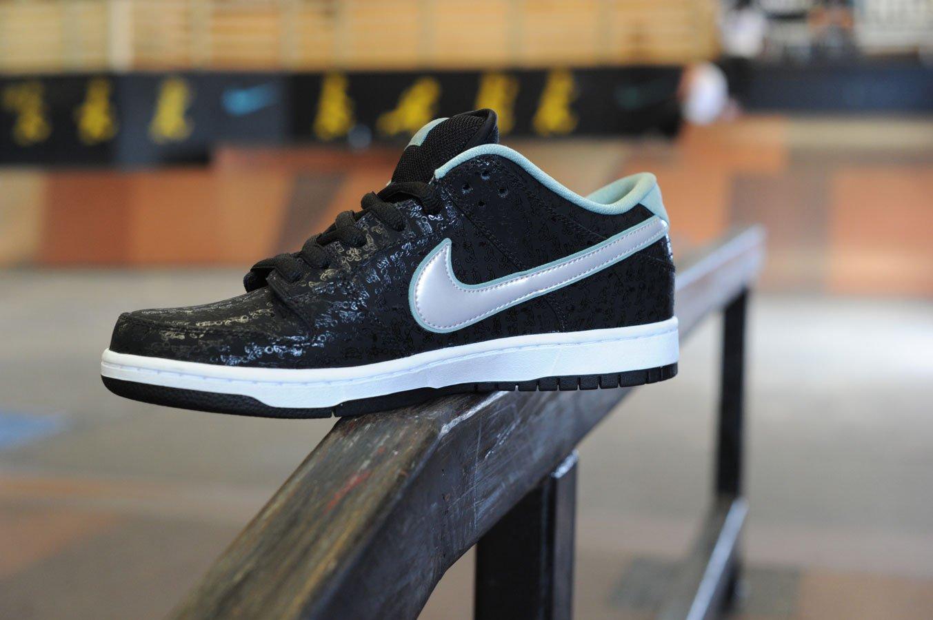 SPoT x Lance Mountain x Nike SB Dunk Low