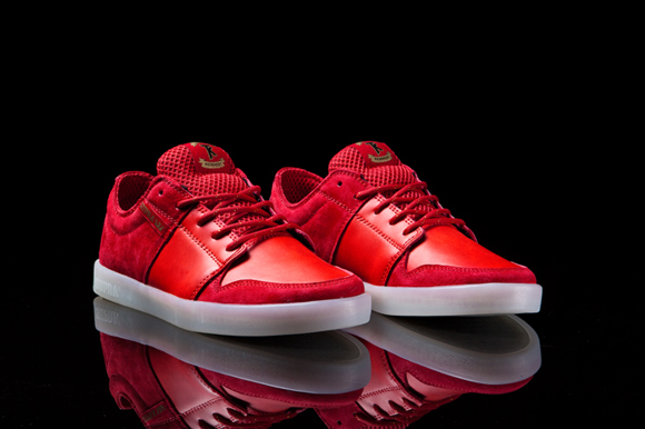 Supra H-Town Trill-Star Pack