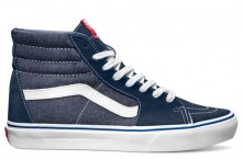 Vans Denim Classics for Spring 2013