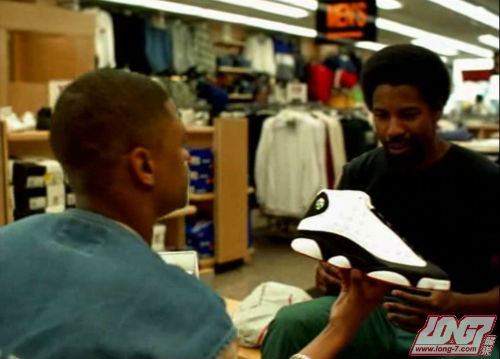 He Got Game Air Jordan Retro XIIIs