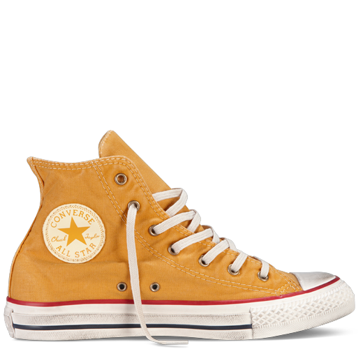 Converse Washed Canvas