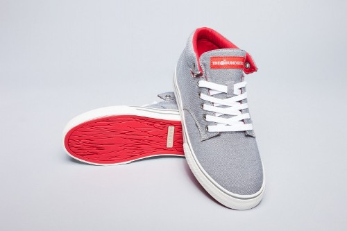 Johnson Mid Gray