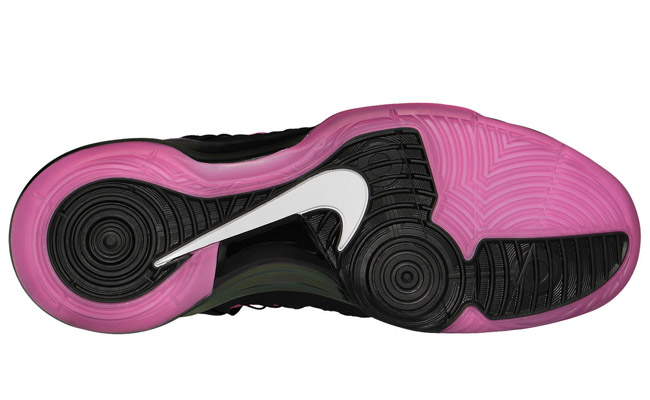 Kay Yow x Nike Lunar Hyperdunk Low Now Available 3