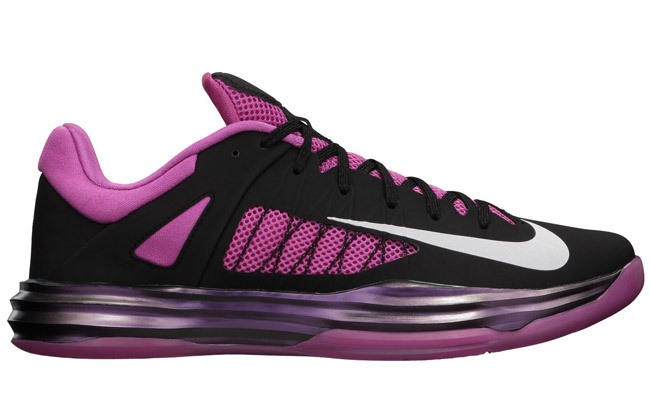 Kay Yow x Nike Lunar Hyperdunk Low Now Available