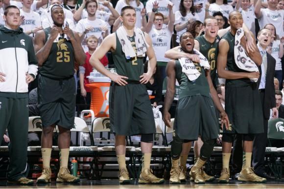 March Sneaker Madness NCAA Tournament Sneaker Watch
