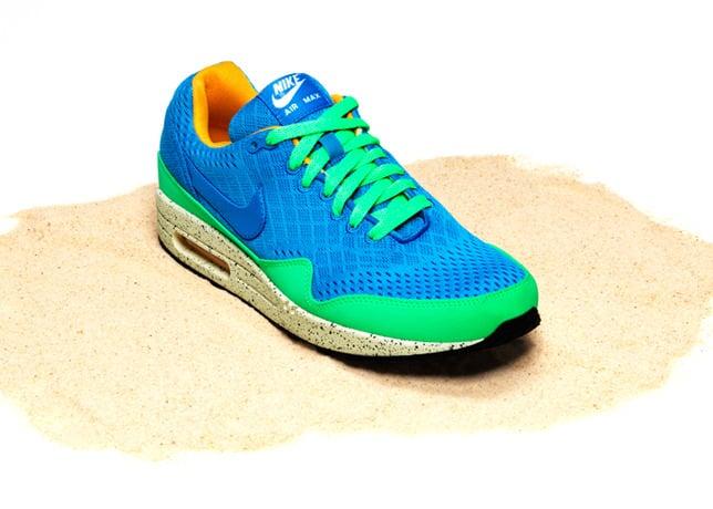 Nike Air Max Beaches of Rio Pack 5