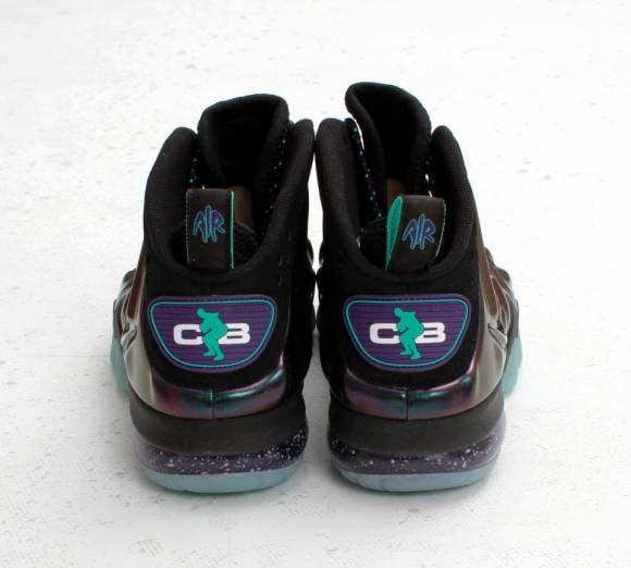 Nike Barkley Posite Max Eggplant Release Info