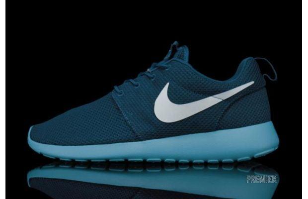 Nike Roshe Run Squadron Blue