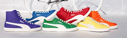 Puma Archive Lite Nylon Collection