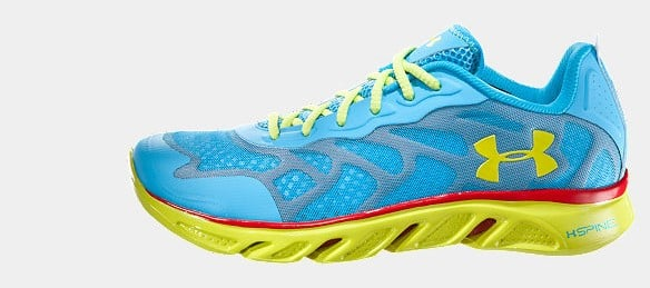 Under Armour Spine Venom Running Shoes - Limited Edition