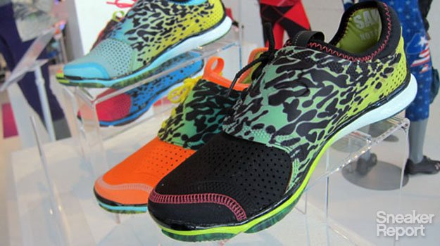 Under Armour UA Toxic Six 2