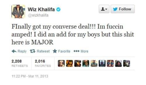 Wiz Converse