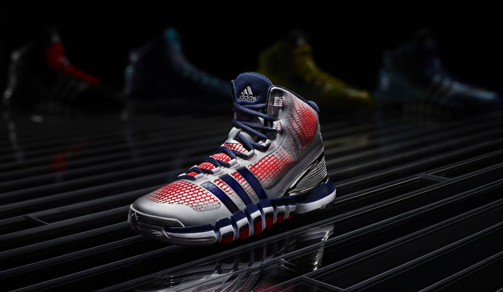 Adidas Crazyquick Basketball Sko John Veggen vuhsqNfXD
