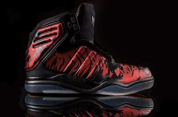Adidas TS Lite AMR - Heat of the Bull