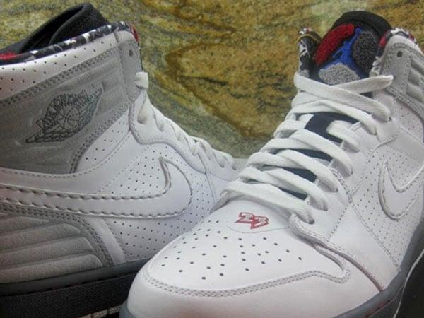 Air Jordan 1 Retro '93 'Bugs' Release Date + Info