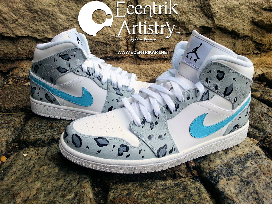 air-jordan-1-snow-leopard-custom-1