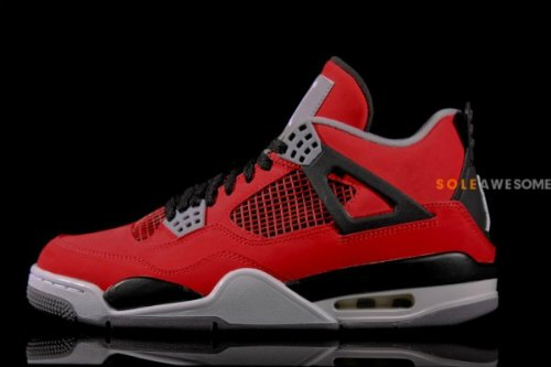 air-jordan-iv-4-fire-red-nubuck-new-detailed-images-2