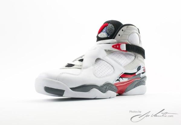 Air Jordan Retro VIII (8) 'Bugs Bunny'   Release Date + Info