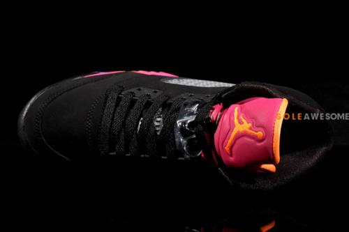 air-jordan-v-5-gs-black-bright-citrus-fusion-pink-new-images-7