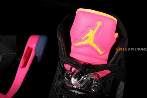 air-jordan-v-5-gs-black-bright-citrus-fusion-pink-new-images-9