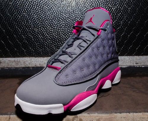 New Jordans Grey Green Pink - Notary Chamber 4bb6c7de3230
