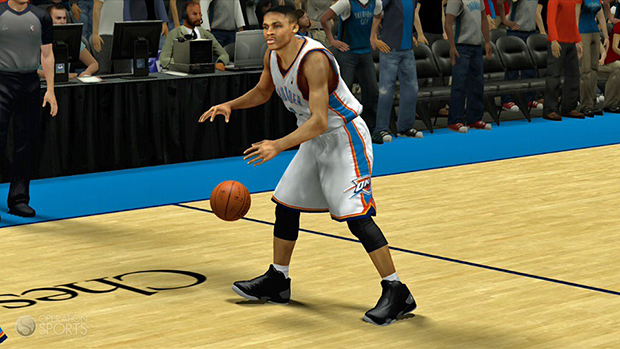 Air Jordan XX8 Now Available in NBA 2K13