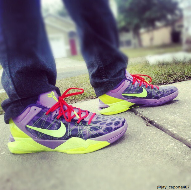 Best Kicks of Instagram | Week 3/18/2013