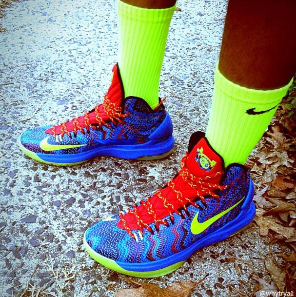 Best Kicks of Instagram | Week 3/18/2013
