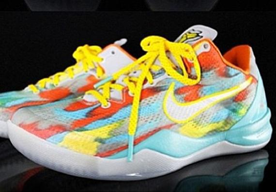 First Look N7 Nike Kobe 8