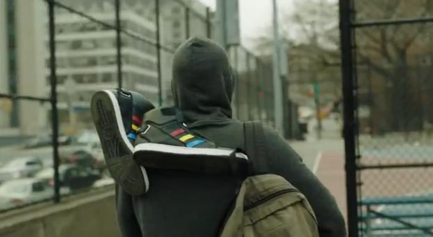 espacio hipocresía Oculto  Google x adidas Originals AR 3.0 'Talking Shoe' Unveiled | Video |  SneakerFiles