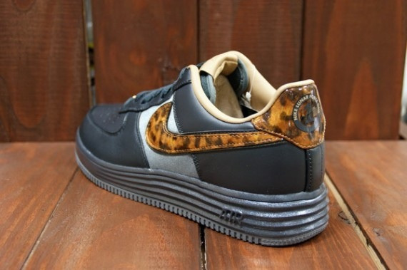 Milan Nike Lunar Force 1 City Pack QS