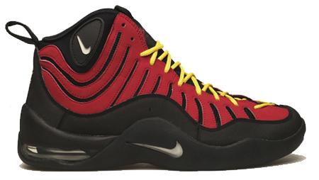 Nike Air Bakin 1997 History | SneakerFiles