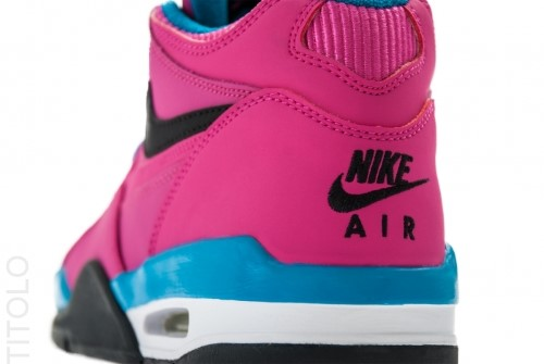 nike-air-flight-89-fusion-pink-black-electric-yellow-3