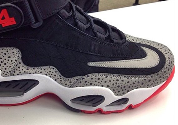 Nike Air Griffey Max 1 Safari